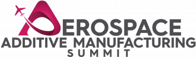 logo aerospace additive manufacturing summit 6dd432d9016dafac2881130b195ab15d